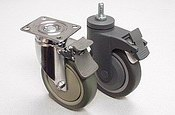 Industrial Casters, heavy duty medical castor
