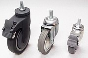 Heavy duty Casters, Medical Castors